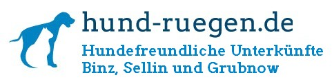 logo hund rügen