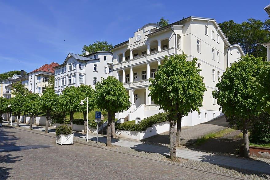 Villa Celia Aussenansicht